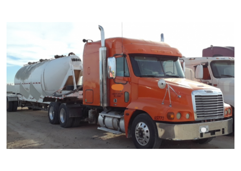 Equipment for Sale Truck/Trailer/Blower