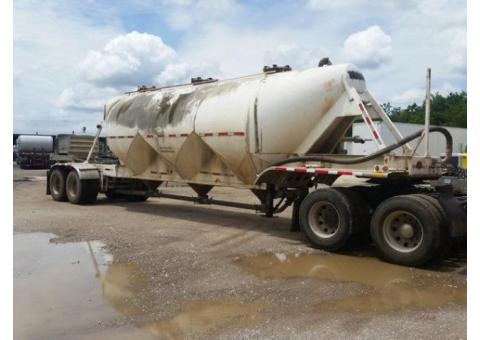 Equipment for Sale Trailers