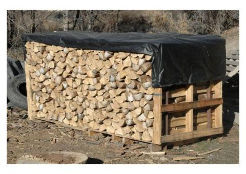 Best Quality Firewood - Pickup or Delivered