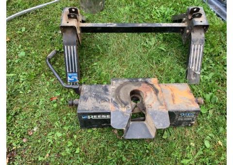 5th wheel parts