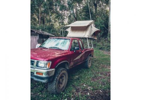 1993 Toyota Pickup v6 4x4