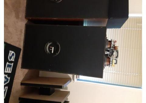 Polk Audio Speakers RTA-12