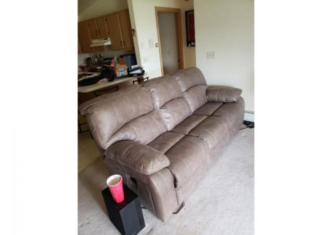 2 year old couch