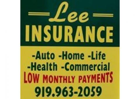 Lee Insurance Agency