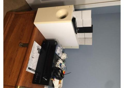 Bose Home Theater Speaker System