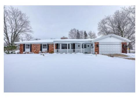 Home for Sale, Germantown, WI