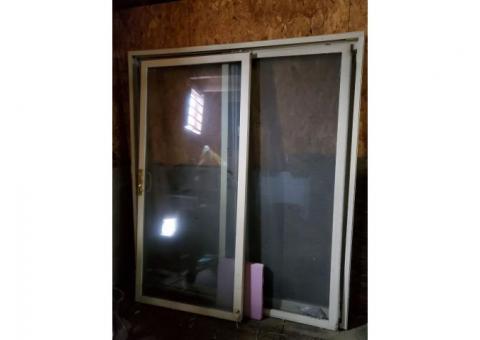 Standard Wallside Doorwall