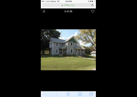 OPEN HOUSE SUNDAY (tomorrow) 12-1:30
